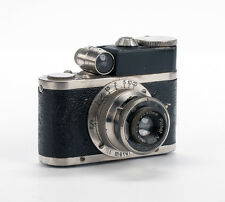 Boltax Auto-Stop Spy Camera Prototype