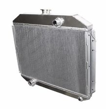 3 Row Aluminum Racing Radiator for 61-64 Ford F-100 F-250 F-350 V8