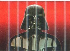 Star Wars Evolution 2016 Lenticular Morph Chase Card 1 Darth Vader