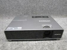 Hitachi CP-X253 LCD Projector With Lamp DT00781 *Tested Working*