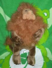 """16 1/2"""" PLUSH  COWARDLY LION FROM """"THE WIZARD OF OZ"""" 1 OWNER, NEVER PLAYED WITH"""