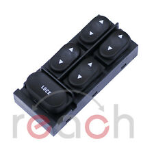 NEW Front Master Window Control Switch For Ford Mustang /Escort / Mercury Tracer