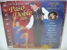 LET'S DANCE THE PASO DOBLE, Graham Dalby & The Grahamophones, Let's Dance NEW