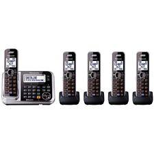 OpenBox Panasonic KX-TG7875S Link2Cell Bluetooth Cordless Phone with Enhanced No