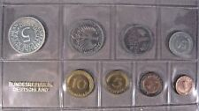 1970G Germany, West, 8 Coin Proof Set in Mint Holder  ** FREE U.S. SHIPPING **