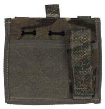GB Britisch UK ARMY Molle Kommandantentasche Admin pouch MTP Multicam Tasche