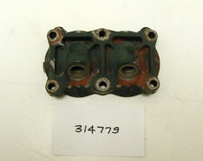 OMC Johnson Evinrude Outboard Cylinder Head OMC  # 314779 Used