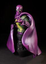 PROWLER mini bust by Bowen Designs~Spider-Man~statue~Avengers~NIB