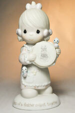 Precious Moments: Birds Of A Feather Collect Together - E-0006 - Classic Figure