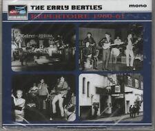 V.A Early Beatles Repertoire 1960-61 4 Cd's Elvis Presley Buddy Holly Sealed