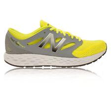 Chaussures jaunes New Balance pour homme