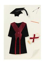 Très Jolie Carte Postale 3D - Carte Toutes Occasions Costume laureat Fabricum