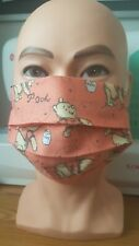 Face Mask - Winnie-the-Pooh - plus Filter