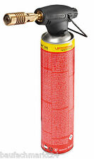 Rothenberger Rofire 1800°C Gas-Lötgerät Gasbrenner Hochleistungs-Lötgerät