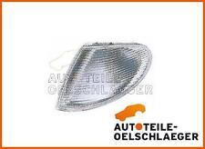 Luz de giro, izquierda blanco VW Sharan año fab. 95-00