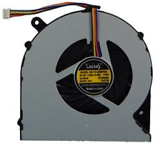 New CPU Cooling Fan For Toshiba Satellite Pro C850 4Pin