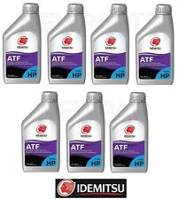 NEW Set of 7 Quarts Container HP Type Automatic Transmission Fluid Fits Subaru