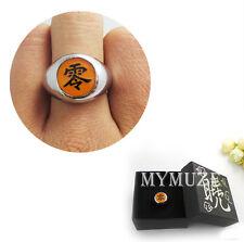 Naruto Akatsuki Member Pain Charactor Rei Cosplay Ring