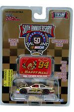 RC 50th Anniversary Nascar Bill Elliott #94 Ford Taurus McDonald's