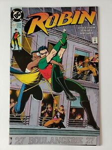 Robin #2 (1991 DC) 1st mini series ~ Chuck Dixon / Tom Lyle | NM - Make Offer