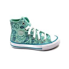 Converse Kids Chuck Taylor All Star 667202F Green Size 3