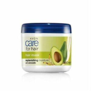 Avon Care Avocado Hair Treatment 400ml.