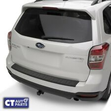Subaru Forester 14-18 Resin Rear Step Panel / Cargo Step Panel SUV MY14-MY18 PP