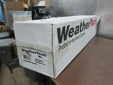 NOB WeatherTech Black Cargo Liner Mercedes Benz SL400 SL550 SL63 SL65 SLS 40589