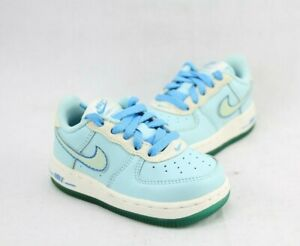 Nike Toddler Air Force 1 *Deadstock* Sneakers 314221-431