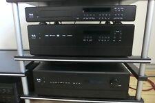 T+A Dolby Digital Decoder Endstufe DD 1510 R schwarz Erweiterung ihrer Anlage