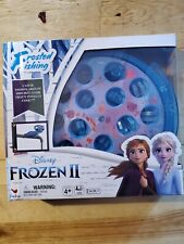 Frozen 2 Frozen II Frosted Fishing Game, Catch Snowflakes damaged box discount