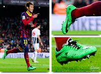 Nike Hypervenom Phantom 1 Elite Mercurial FG ACC Magista Total Vapor Mercurial
