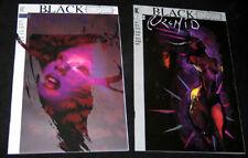 8 (Comics) BLACK ORCHID #1-8 (VF-NM) 1993 DC Vertigo