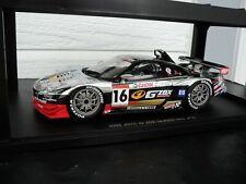 1:18 Autoart Honda Mugen NSX G'ZOX JGTC 2003 ULTRA RARE
