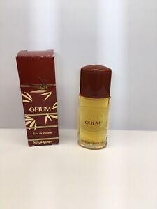 miniature parfum yves saint laurent Opium