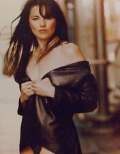 XENA princess warrior LUCY LAWLESS - 3 great photos