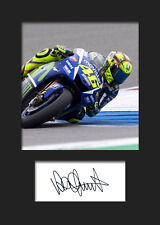 JOHN MCGUINNESS #1 Signed Photo A5 Mounted Print - FREE DELIVERY