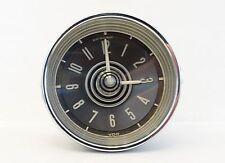 VW Karmann Ghia orologio VDO-movimento dell'orologio superata VOLKSWAGEN tipo 34 COUPE TIPO 14
