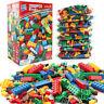 2000 Pieces DIY Building Blocks Bulk Sets City Lego Bricks Toys children Gift