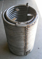 Prochem, 100A, 150, Oil Fired Truckmount Stainless Steel Coil, Carpet Cleaning