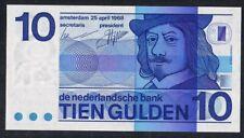 Nederland 10 Gulden 1973 FRANS HALS UNC