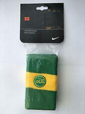 Nike OLE Adult Unisex Two Wristbands 1SIZE AC9149 301