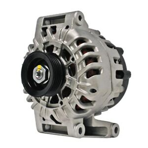 Remanufactured Alternator  ACDelco Professional  334-2944A