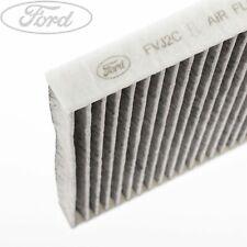 Genuine Ford KA KA Cabin Pollen Odour Filter 1.2 1.3 TDCI 2009 - 2016 1673744