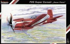 "SPECIAL HOBBY 1/72 F2G SUPER CORSAIR ""Racer AVION"" # 72166"