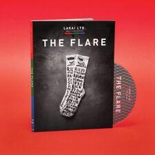 Lakai The Flare Dvd