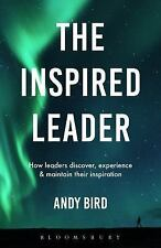 Bird Andy-Inspired Leader  (UK IMPORT)  BOOK NEW