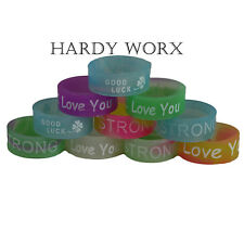 Glow in the Dark Vape Band Rings By Hardy Worx