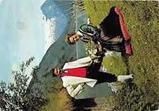 BR25358 Local costumes from Sogn Folcore 2 scans Norway