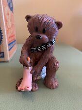 Bad Taste Bears-chompie, Chewbacca Star Wars Película Oso Oso. Raro.